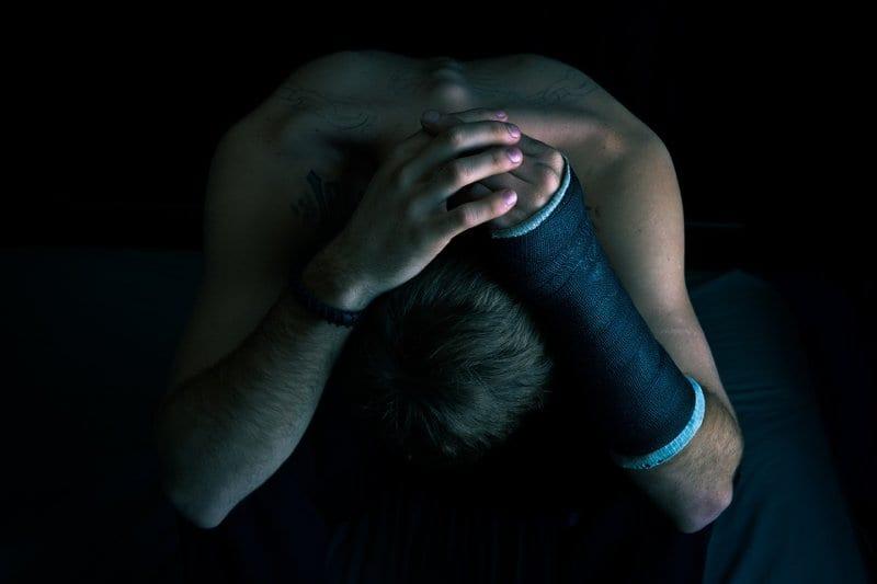 Cómo Detectar la Depresión en los Hombres
